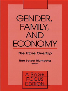 Gender, Family and Economy