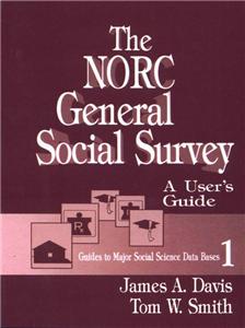 The NORC General Social Survey