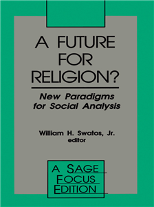 A Future for Religion?