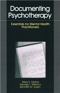 Documenting Psychotherapy