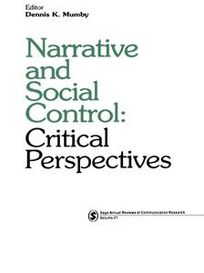 Narrative and Social Control