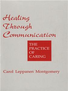 Healing Through Communication