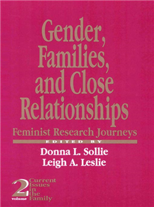 Gender, Families and Close Relationships