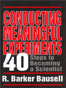 Conducting Meaningful Experiments