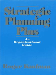 Strategic Planning Plus