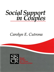Social Support in Couples