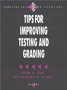 Tips for Improving Testing and Grading