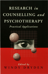 Research in Counselling and Psychotherapy