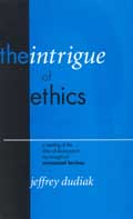 The Intrigue of Ethics