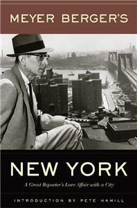 Meyer Berger's New York