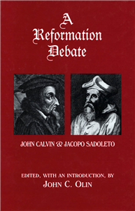 A Reformation Debate