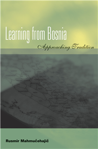 Learning from Bosnia