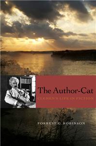The Author-Cat