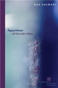 Apparitions—Of Derrida's Other