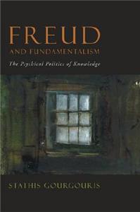 Freud and Fundamentalism