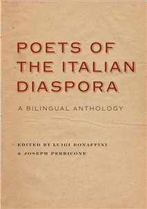 Poets of the Italian Diaspora