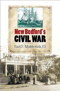 New Bedford's Civil War