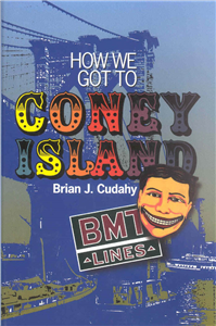 How We Got to Coney Island