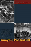 Army GI, Pacifist CO