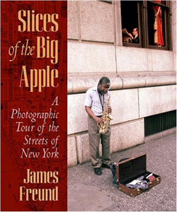 Slices of the Big Apple