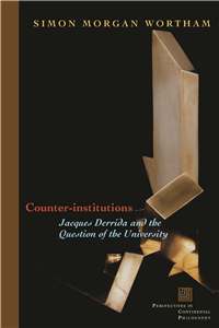 Counter-Institutions