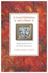 A Local Habitation and a Name