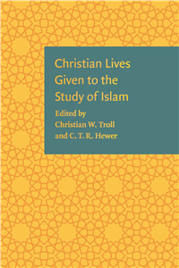 Christian Lives Given to the Study of Islam
