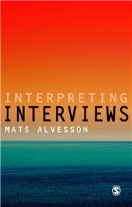 Interpreting Interviews