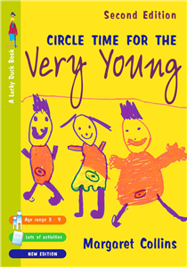 Circle Time for the Very Young
