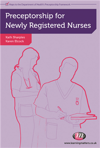 Preceptorship for Newly Registered Nurses
