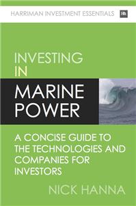 Investing in Marine Power