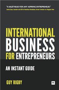 International Business for Entrepreneurs