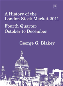 A History of the London Stock Market 2011
