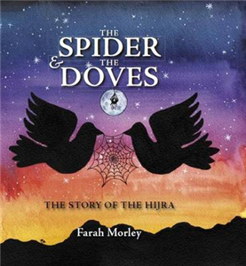 Spider and the Doves