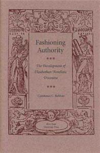Fashioning Authority