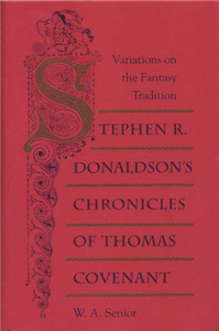 Stephen R. Donaldson's Chronicles of Thomas Covenant