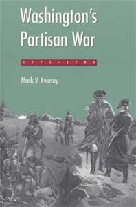 Washington's Partisan War