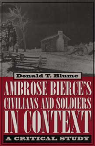 Ambrose Bierce's Civilians and Soldiers in Context