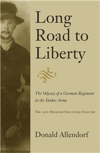 Long Road To Liberty