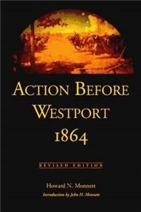 Action Before Westport, 1864