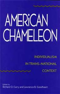 American Chameleon