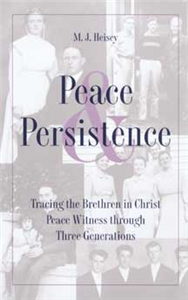 Peace and Persistence