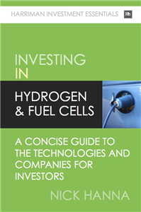 Investing in Hydrogen & Fuel Cells