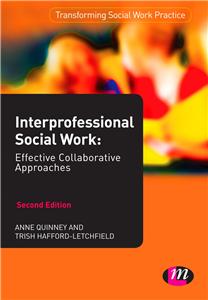 Interprofessional Social Work: