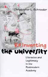 Reinventing The University