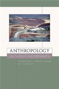 Anthropology without Informants