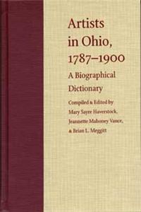 Artists in Ohio 1787-1900