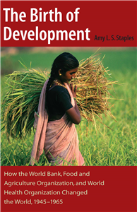 The Birth of Development