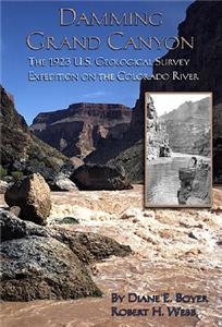 Damming Grand Canyon