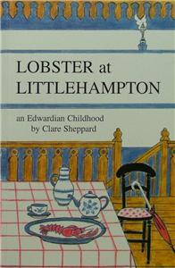 Lobster at Littlehampton